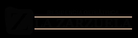 logotipo de la residencia geriatrica en lagartera