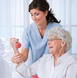 Beneficios de la fisioterapia para ancianos