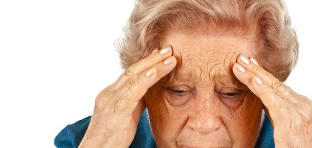 Beneficios de la terapia cognitiva en personas mayores
