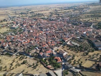 Lagartera, un pueblo especial