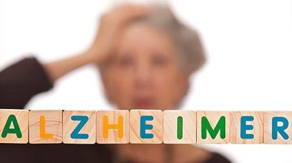 El Alzheimer en las personas mayores