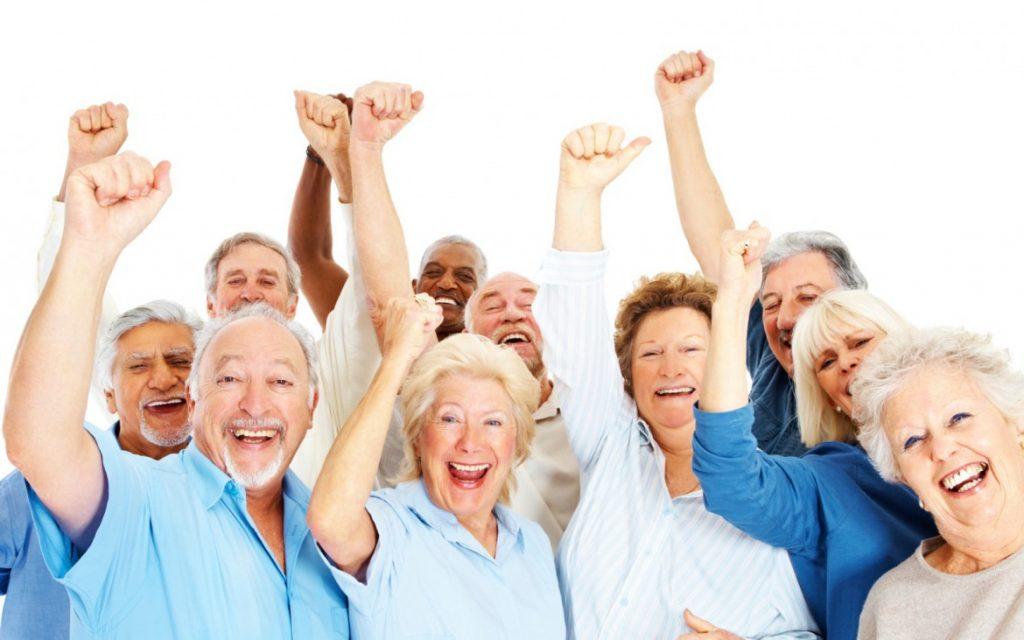 Las mejores terapias para adultos mayores