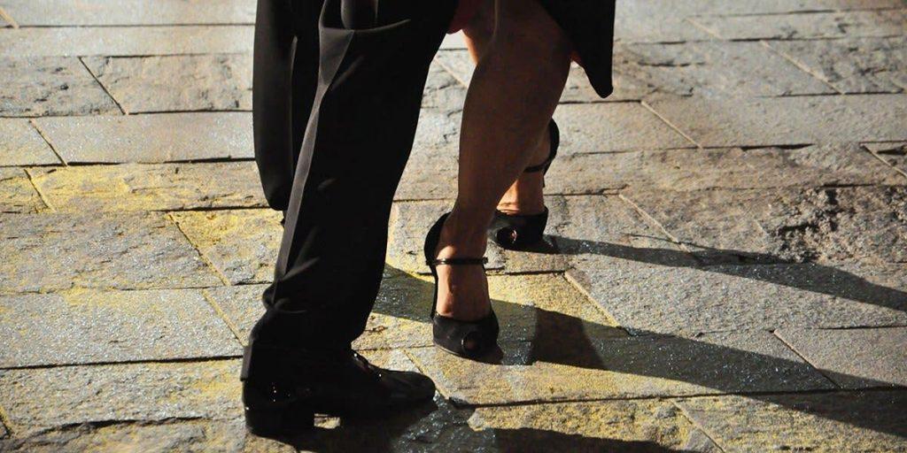 Bailar mejora la calidad de vida de nuestros mayores