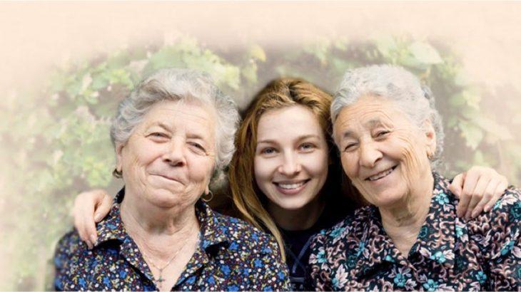 duelo en ancianos mejorando