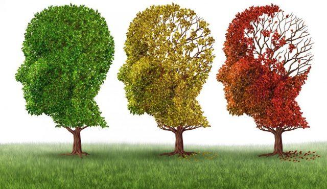 Demencia senil, una enfermedad muy común en mayores