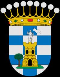 escudo de oropesa