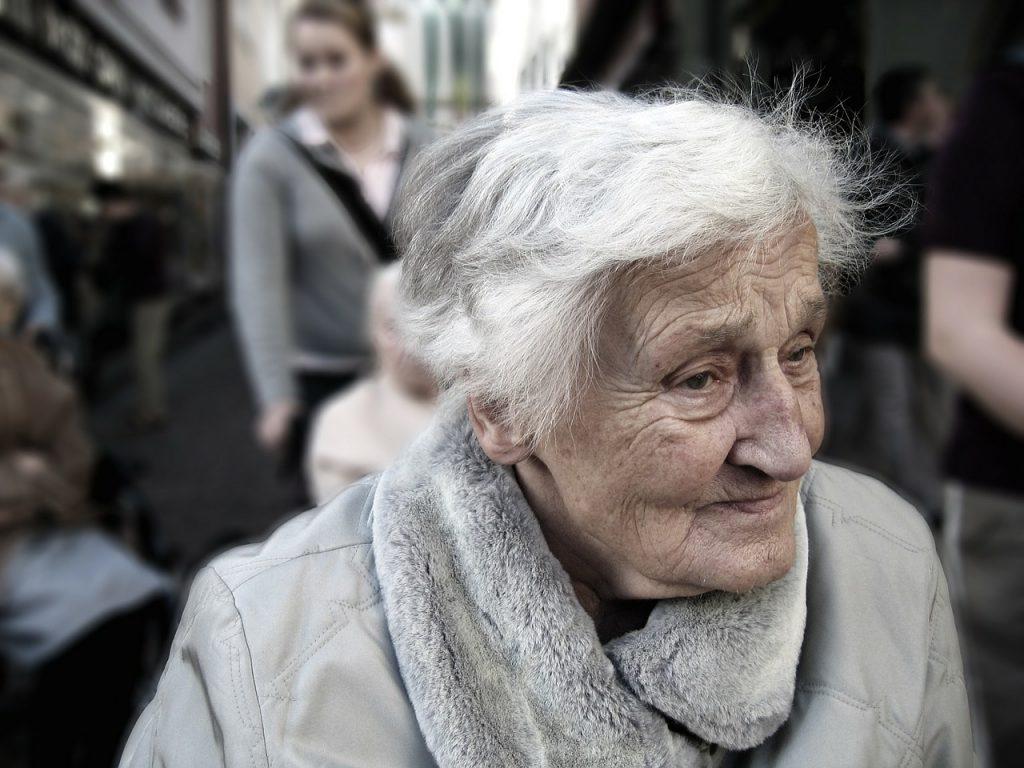 Prevenir la gripe en ancianos, algunas recomendaciones