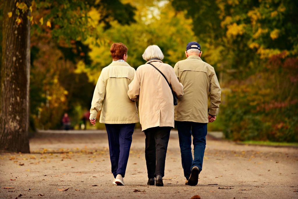 Insuficiencia cardíaca en ancianos residencia La Zarzuela