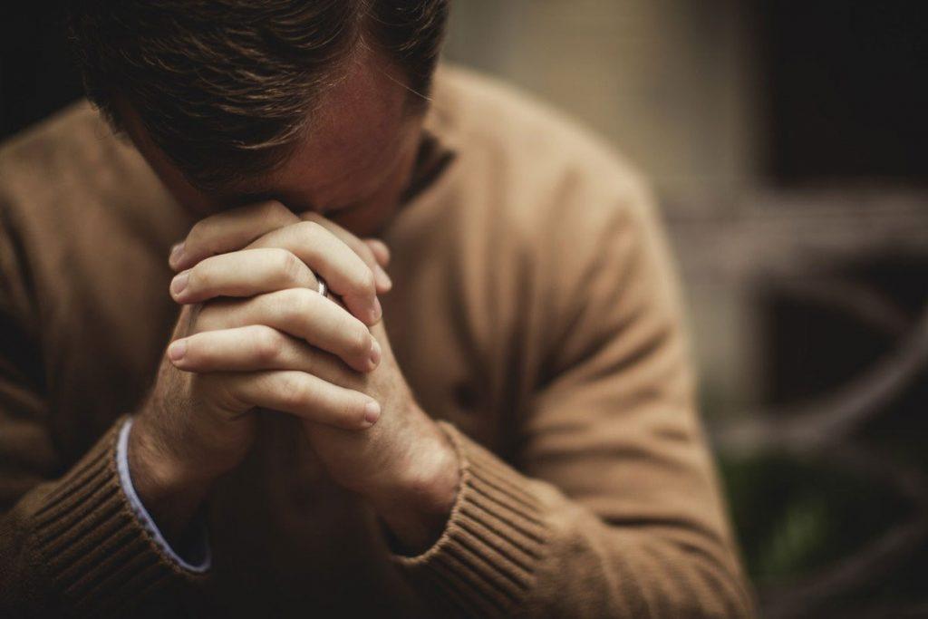 Importancia de la fe en los ancianos