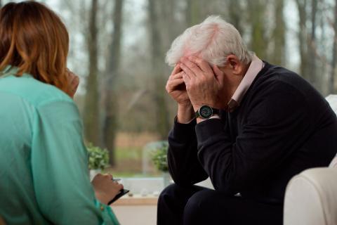 ¿Cuál es el papel del psicólogo en residencias?