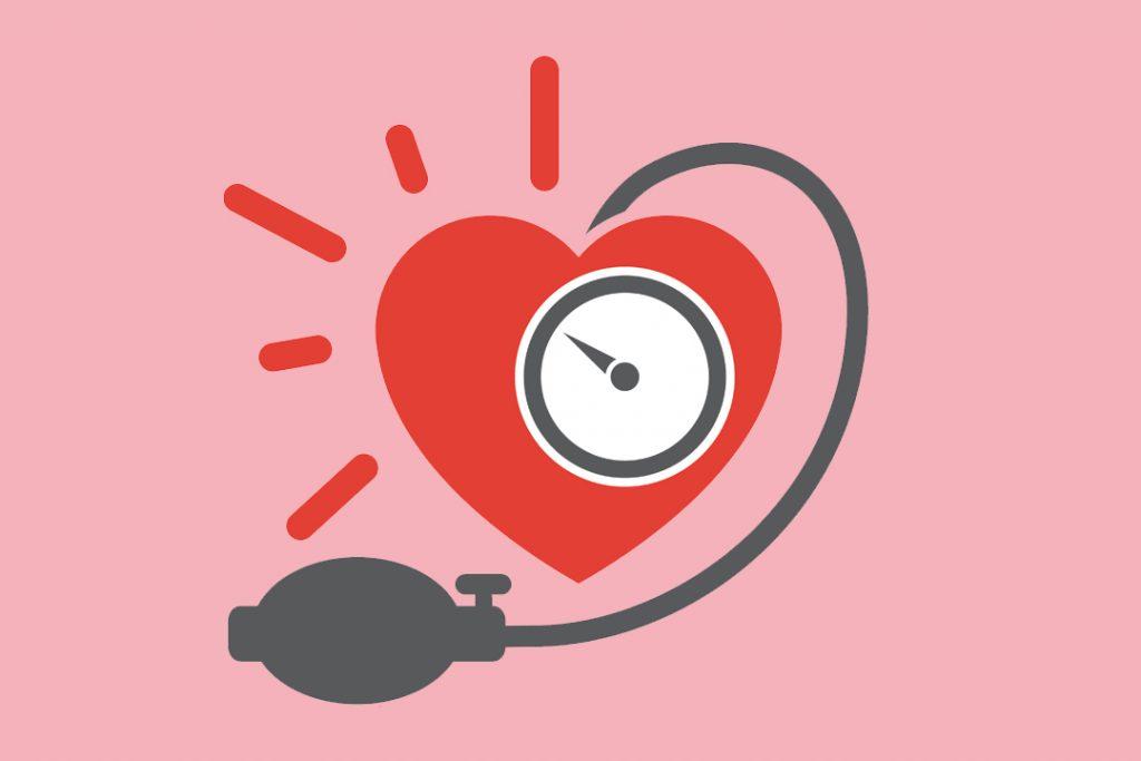 Hipertensión arterial, ¿qué debes saber?