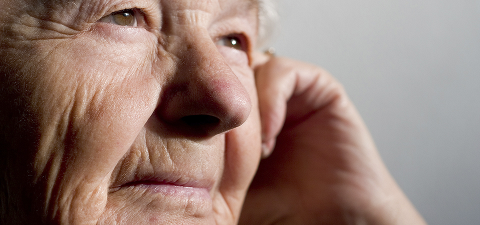 Cómo mejorar la autoestima en personas mayores