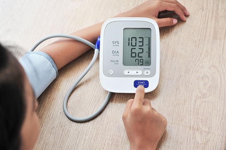 por que medir la presion arterial