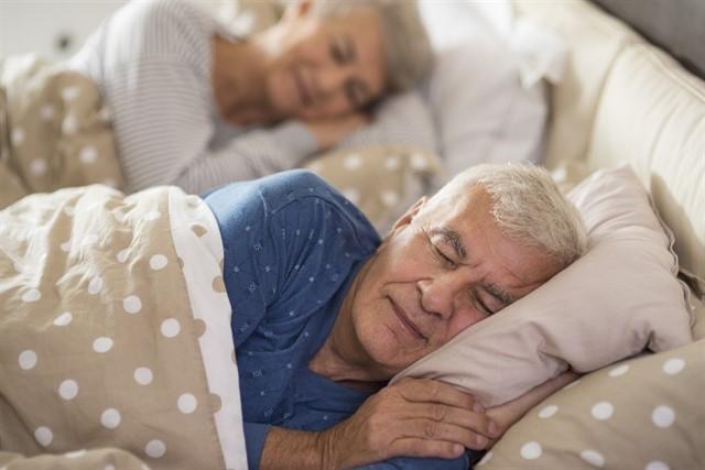 Dormir lo suficiente para mejorar la salud mental