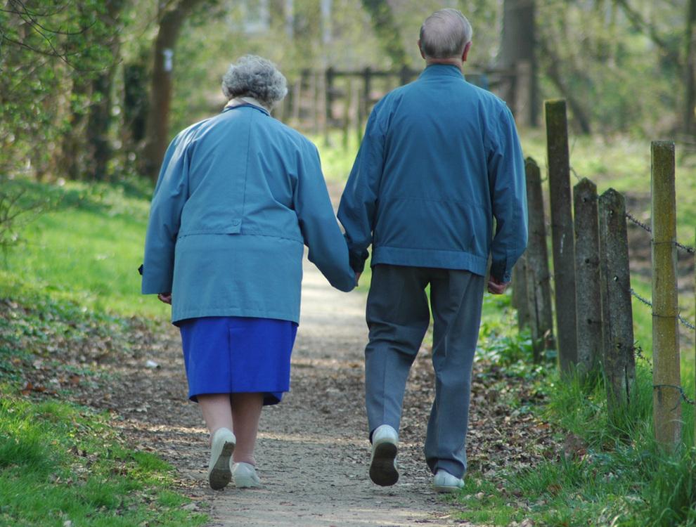 Problemas de circulación en ancianos
