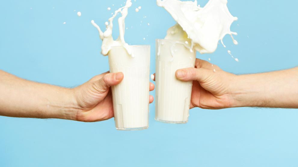 Intolerancia a la lactosa en la tercera edad