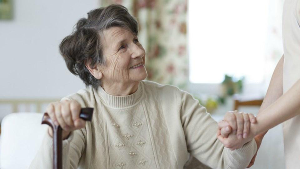 Mejorar la autonomía en personas mayores