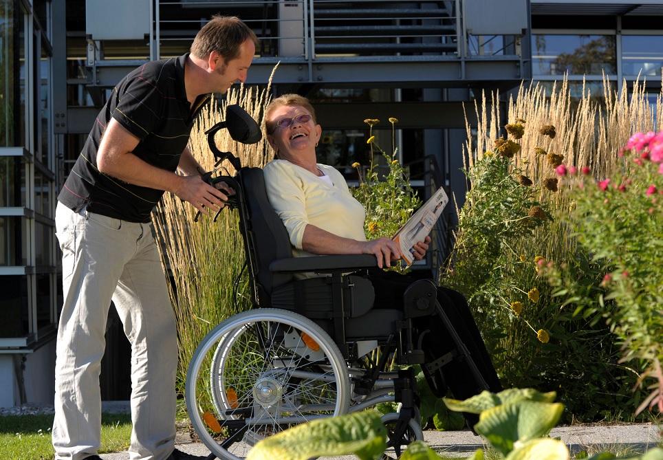 silla de ruedas mejorar la autonomía