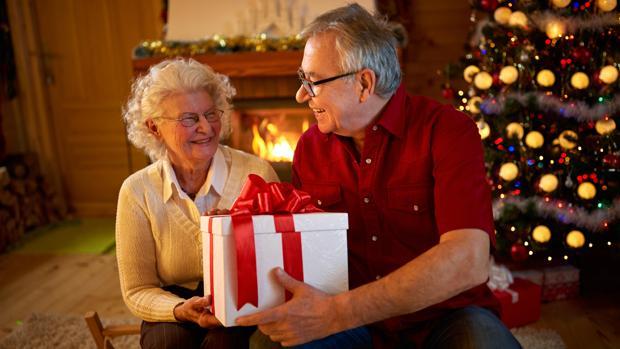 Ideas de regalos para los mayores