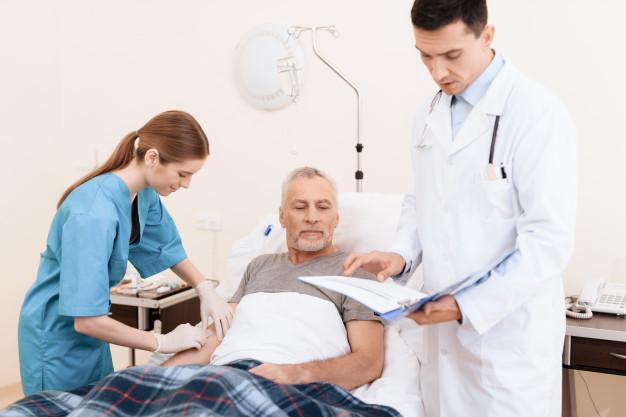 Qué es la hiperplasia benigna de próstata
