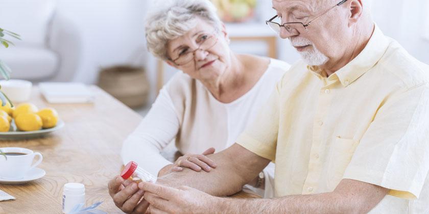 hiperplasia benigna de próstata ancianos