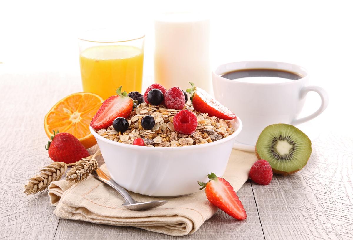 desayuno completo para ancianos