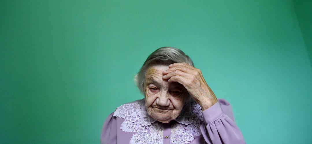 La demencia es causante de la pérdida de memoria