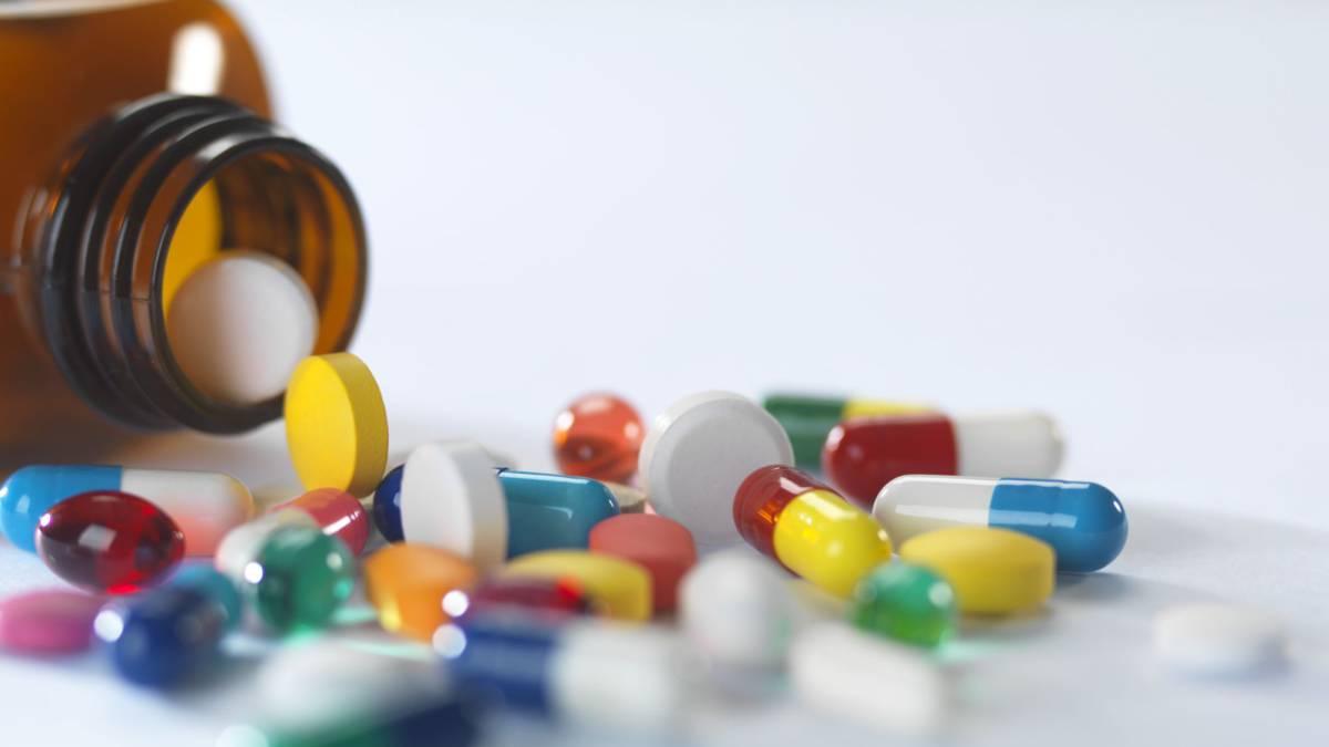 Fármacos que causan pérdidas de memoria