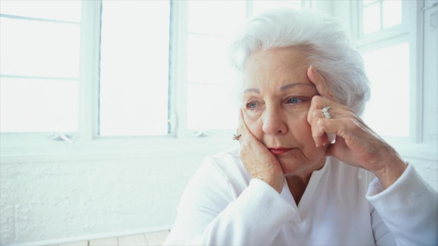Causas de la pérdida de memoria en la vejez