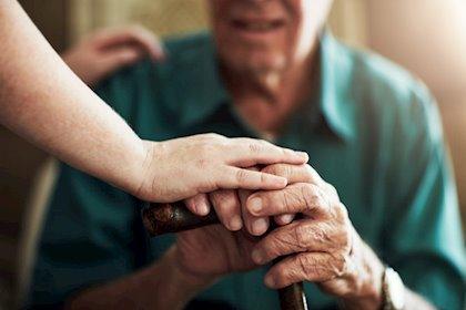 Consejos para cuidados de personas mayores en casa