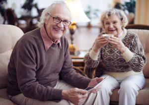 8 consejos para las personas mayores en el confinamiento