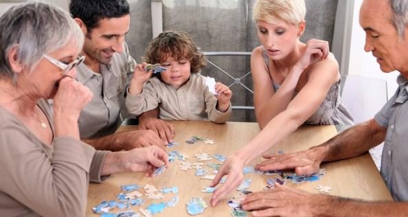 Neuroplasticidad: actividades desde casa