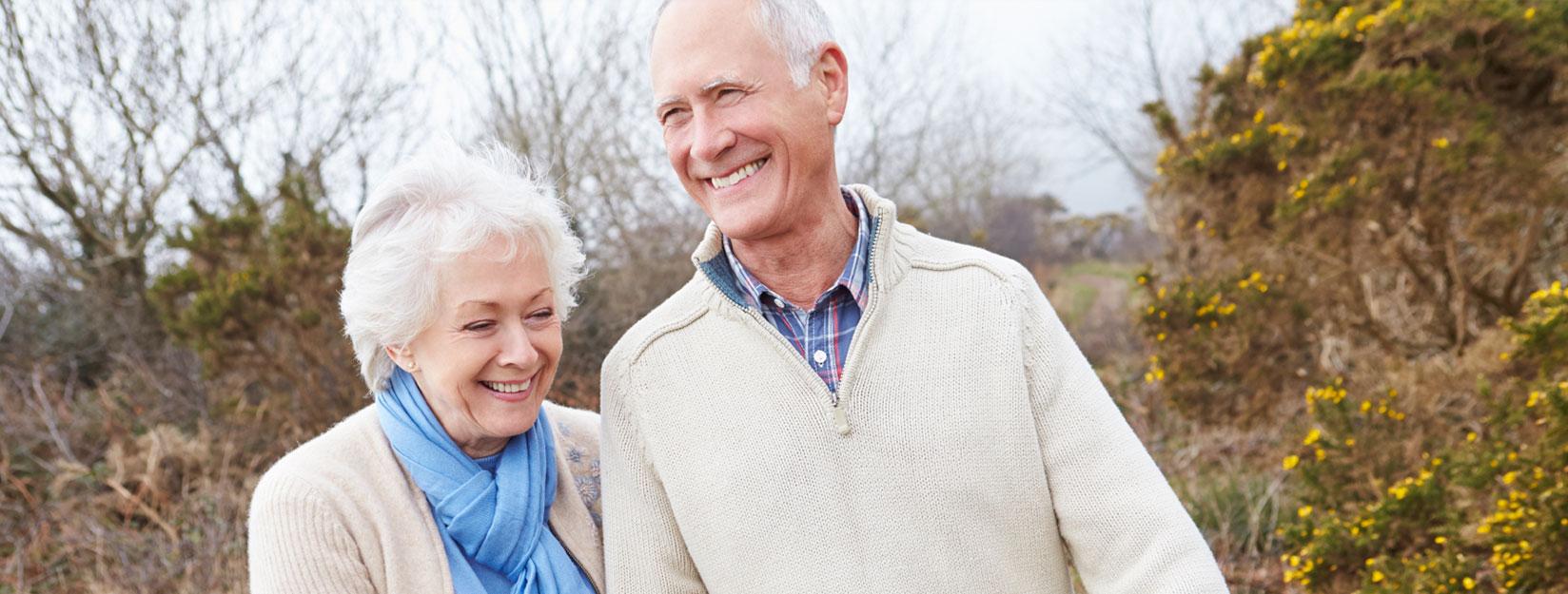 consejos para los cuidados de personas mayores en invierno