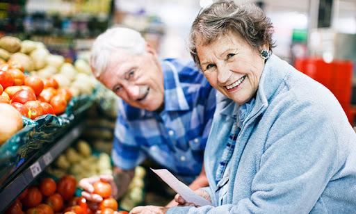 Dieta para personas mayores con diabetes