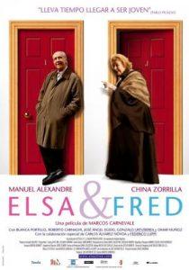 Películas para mayores: Elsa y Fred