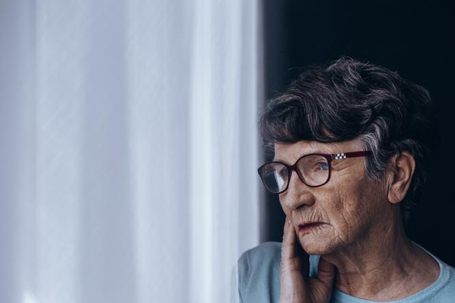 Depresión en ancianos: síntomas y tratamiento