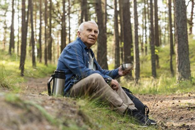 Tiempo libre en ancianos: cómo gestionarlo