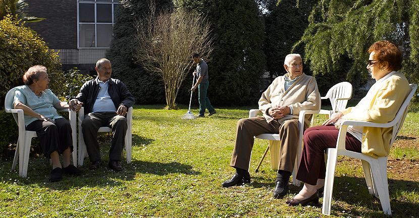 Residencia de ancianos en Toledo: un lugar seguro